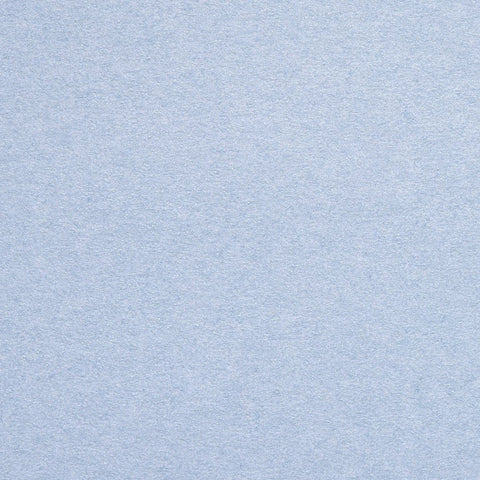 Gift Wrap Sheets - Pearlescent Baby Blue (250)