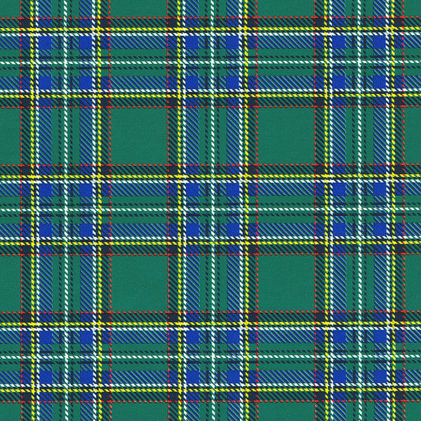 Black Watch Tartan Counter Roll (250m x 50cm)