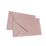 Pearlescent Envelopes C6 Baby Pink, Pack 1000