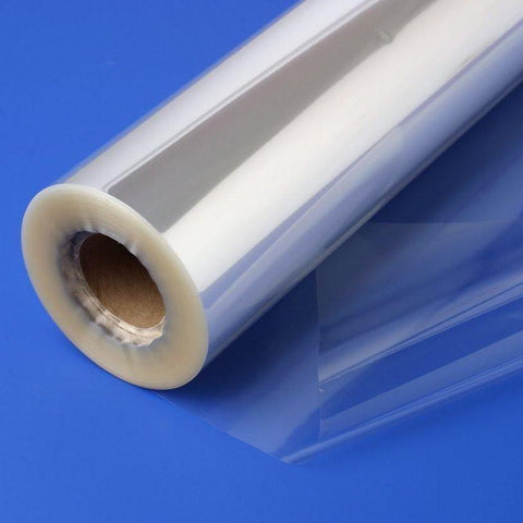 Cellophane Hamper Wrap, Roll 100m x 80cm