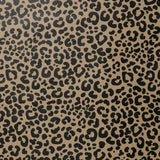 Eco Leopard Giftwrap Counter Roll