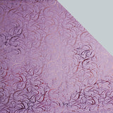 Illustrious Lilac Silver Double Sided Counter Roll