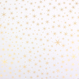 Snowflakes on your Window Gold Sample