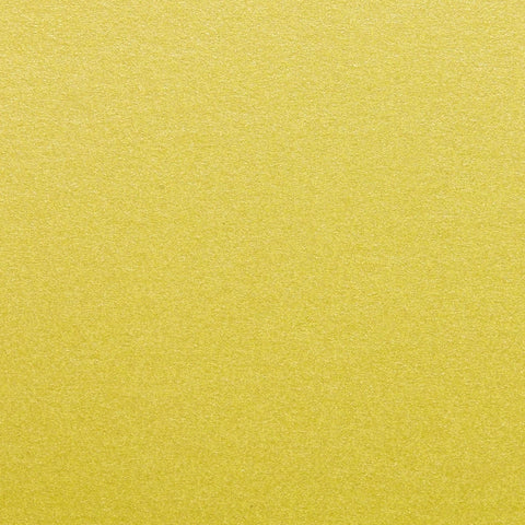 Gift Wrap Sheets - Pearlescent Canary Yellow (250)