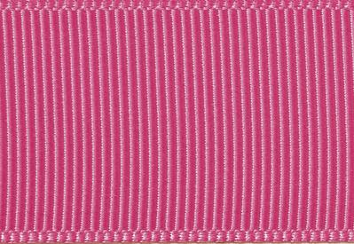 Candy Pink Grosgrain Ribbon cut to 80CM (24 pieces)