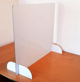 Desk Divider - 4 widths (Pack of 5)