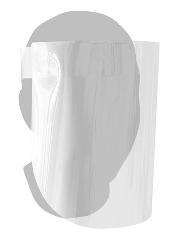 Face Shield - Packs of 10