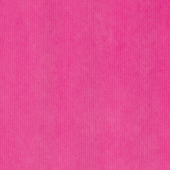 Kraft Colours Gift Wrap Sheets - Fuchsia (250)