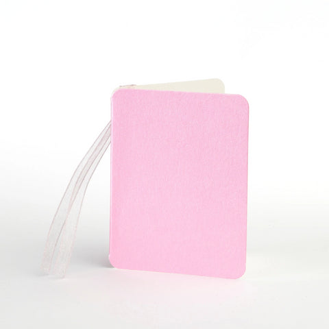 Luxury Pearl Pastel Pink Gift Tags (25)