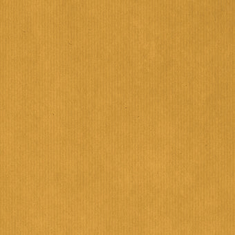 Kraft Colours Gift Wrap Sheets - Gold (250)