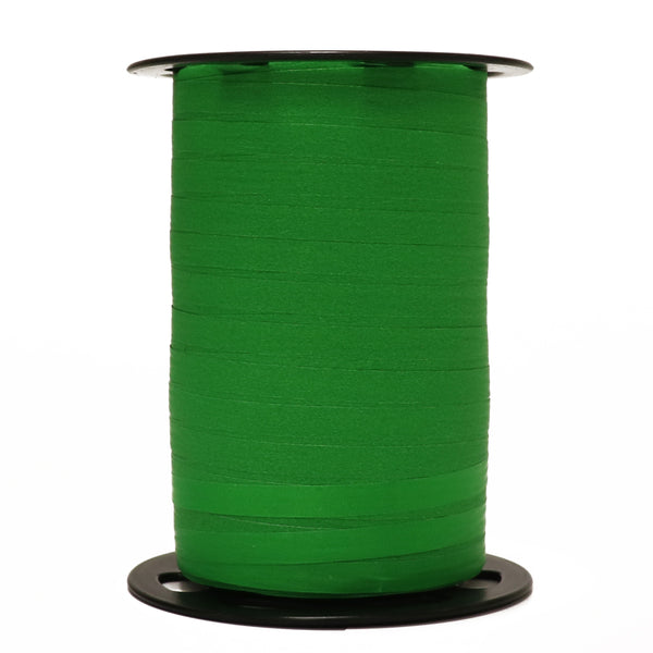 Paporlene Green Curling Ribbon (7.5mm x 250m)