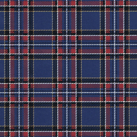 Morgan Tartan Counter Roll (250m x 50cm)