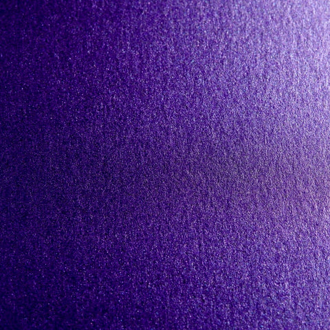 Pearlescent Deep Purple Counter Roll