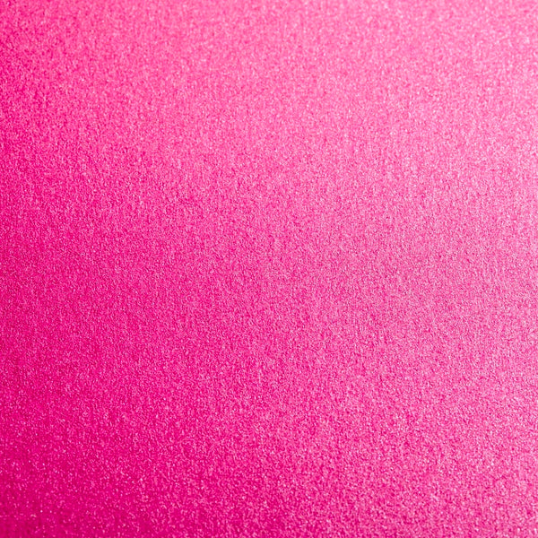 Pearlescent Fuchsia Sample Sheet