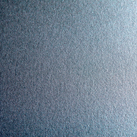 Pearlescent Silver Sample Sheet