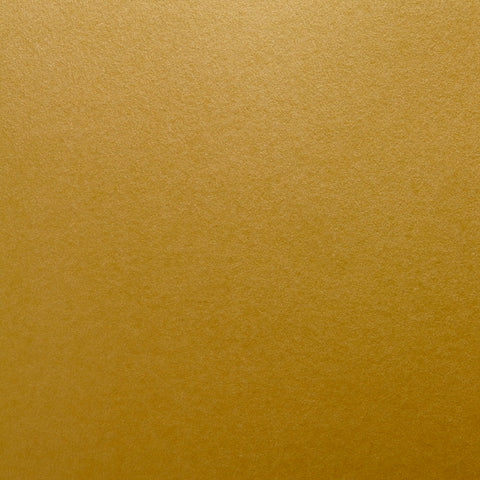 Pearlescent Gold Sample Sheet