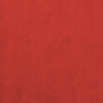 Kraft Colours Gift Wrap Sheets - Red (250)