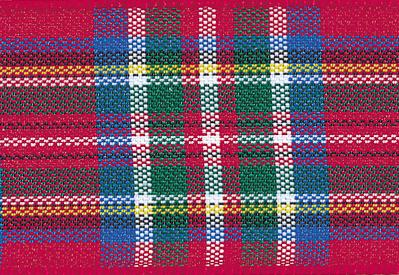 Royal Stewart Tartan Ribbon cut to 80CM (24 pieces)