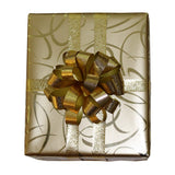 Scrumptious Swirl Gold Counter Roll