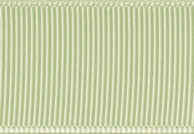 Seafoam Green Grosgrain Ribbon cut to 80CM (24 pieces)
