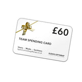 Team Spending Card