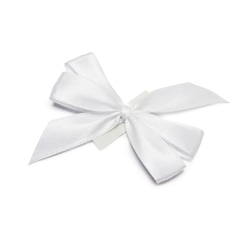 Corporate Satin Stick-on Bows (POA)