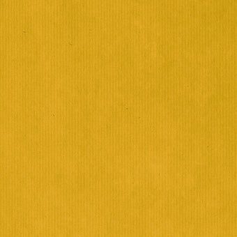 Kraft Colours Gift Wrap Sheets - Yellow (250)