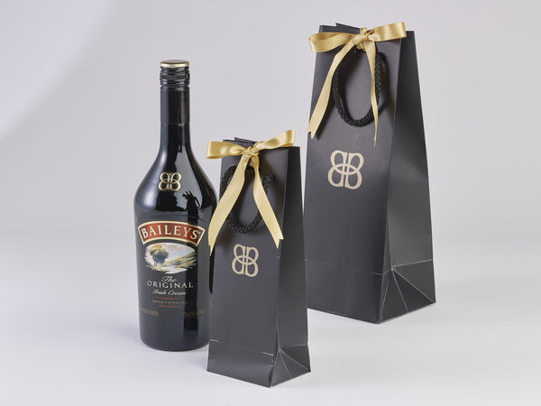 Vino Bespoke Bottle Bags (500)