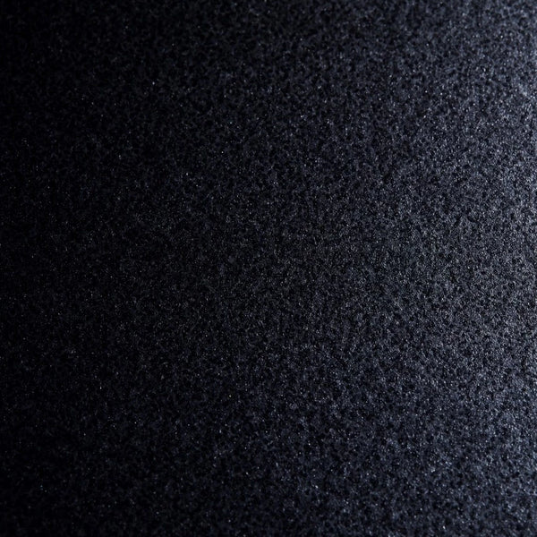 Gift Wrap Sheets - Pearlescent Black (250)
