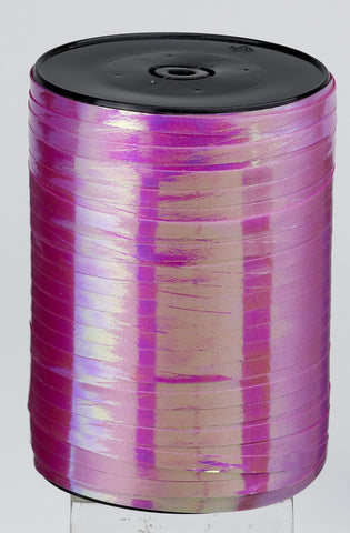 Pearl Cerise Curling Ribbon (5mm x 500m)