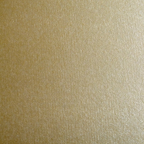 Gift Wrap Sheets - Pearlescent Yellow Cream (250)