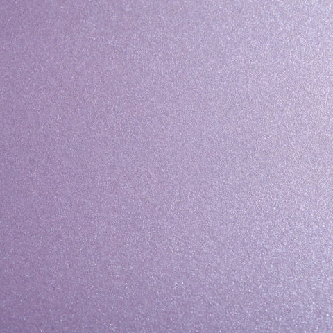 Gift Wrap Sheets - Pearlescent Lavender (250)
