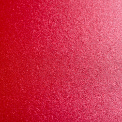 Gift Wrap Sheets - Pearlescent Vermilion Red (250)