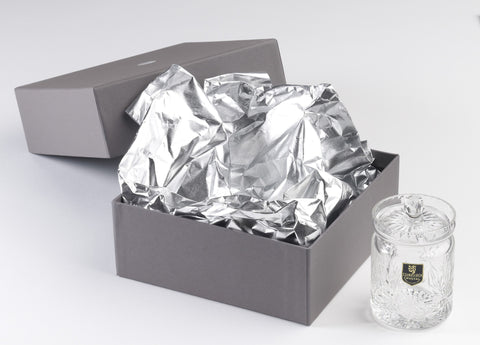 Kudos Premium Quality Silver Tissue Paper (Flat ream pack)