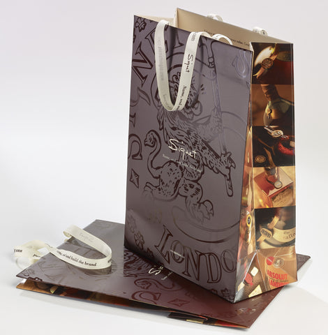 Mostra Bespoke Gift Bags (500)