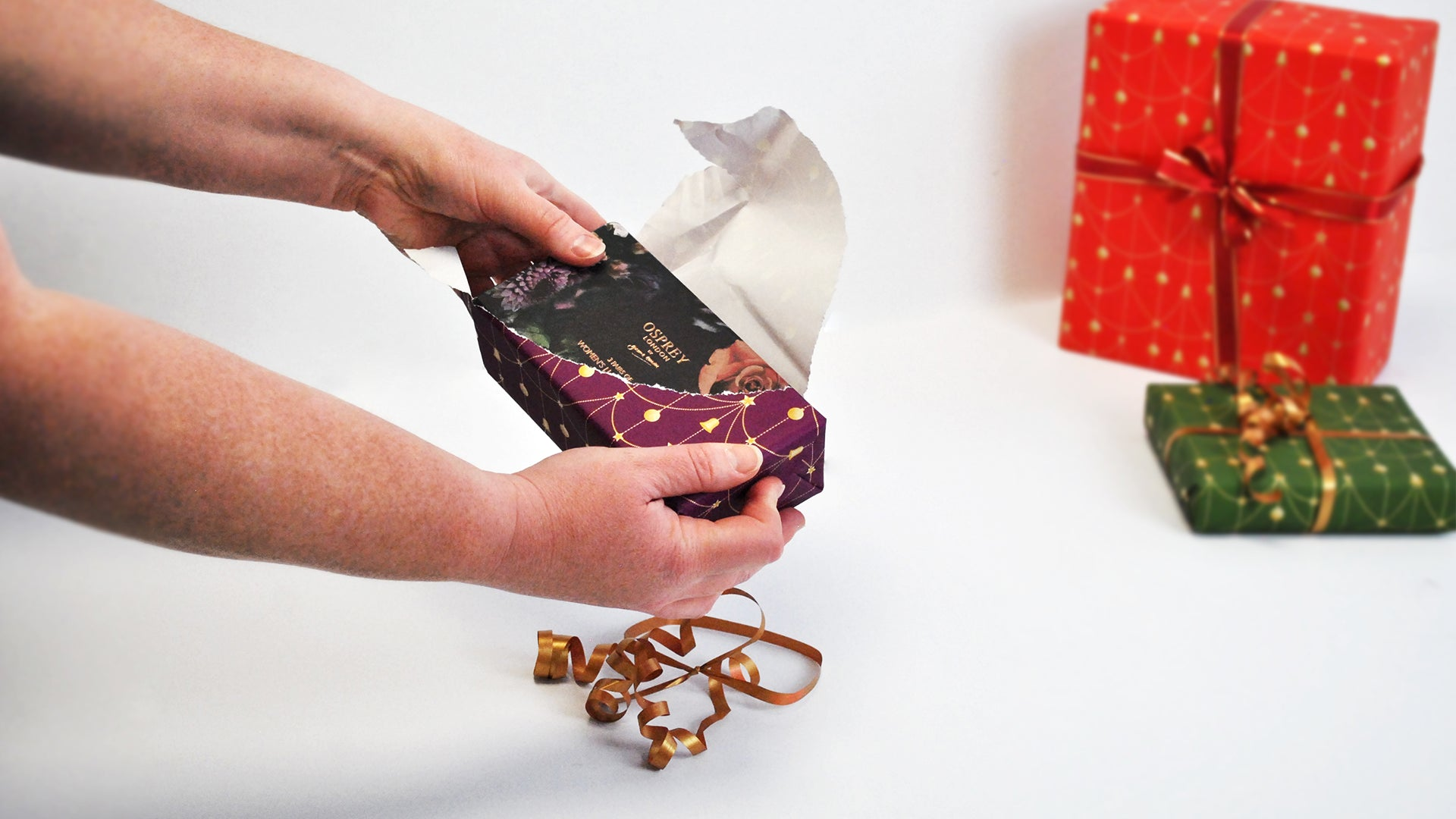 Wholesaler Of Luxury Giftwrap For Retailers