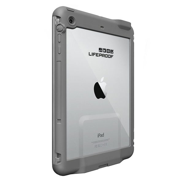 LifeProof iPad Mini 2/Mini 3 Waterproof Case - AVALANCHE (WHITE)