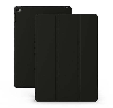 iPad Mini 4 Case Dual Super Slim Cover - Black