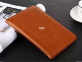 Luxury Ultra Slim Leather iPad Case With Auto Wake-up - Smart Cover for iPad 2 3 4