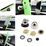 mobile phone accessories magnetic holder