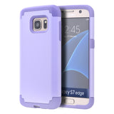 Phone Cases For Samsung Galaxy S7 Edge Shockproof