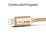 USB 2.1A Long Charging Cable