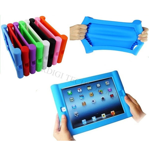 kid proof ipad mini case -iPad 2/3/4  Shockproof Protective Case For Kids