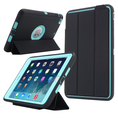 iPad Mini 1 2 3 hockproof Heavy Duty