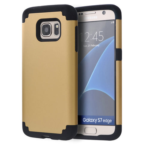 Samsung Galaxy S7 Edge case Shockproof