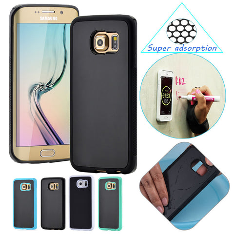 Magic case for Samsung S6 edge