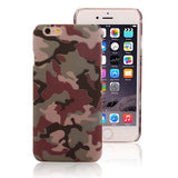 Fashion Army back cover For iPhone 6 And iphone6 6 plus