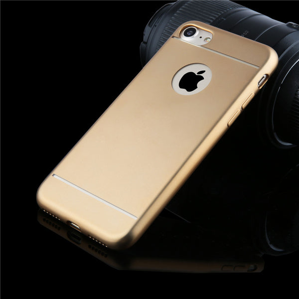 iPhone 7 plus,iPhone 7  all inclusive electroplate case 360 degrees