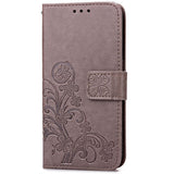 Samsung galaxy S6 S6 edge Wallet Flip PU Leather Case Cover For