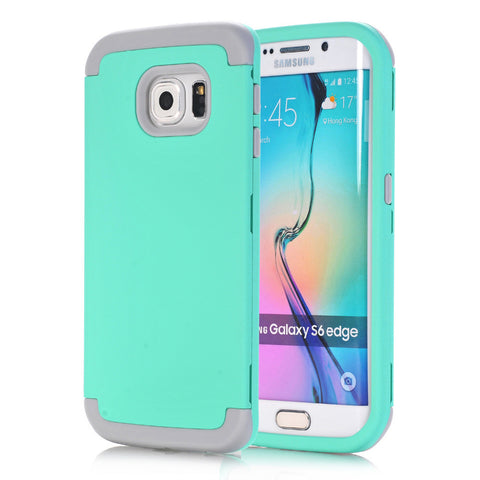 Samsung Galaxy S6 Edge Case silicon
